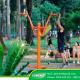 thiết bị thể dục công viên